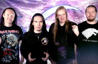 Wintersun avaa rahoituskampanjansa sekä tulevan albuminsa saloja tuoreilla studiovideoillaan