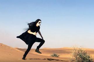Parodiaa black metalista: aavikko on kvlt – katso hauska video