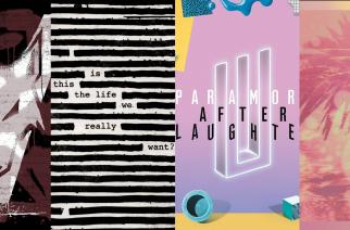 Viikon 16/2017 parhaat biisit – mukana mm. Paramore, Dying Fetus, Roger Waters ja Abduktio