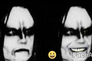 Black metal vakava asia? Kaaoszine laittoi hymyn black metal -muusikoiden huulille vapun kunniaksi