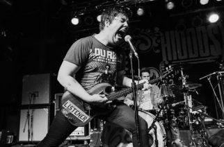Amerikkalainen punk -duo '68 julkaisi uuden kappaleen