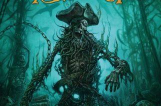 Piraattijoukko seilaa tutuilla vesillä: Alestorm – No Grave but the Sea