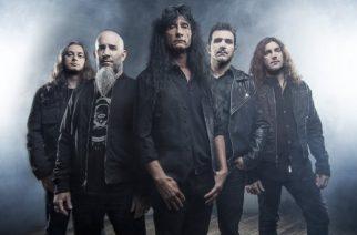 """Frank Bellon mukaan seuraavaan Anthrax -albumiin """"ei mene enää kauaa"""""""