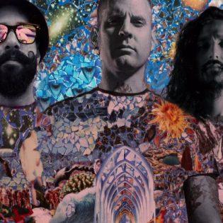"""Mastodonin Brann Dailorin toisen yhtyeen Arcadean uusi kappale """"Army Of Electrons"""" kuunneltavissa"""