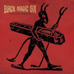"""""""No v*ttu rasvaa koneeseen!"""" – Black Magic Sixin uutuus vie ilakoiden reunalle"""