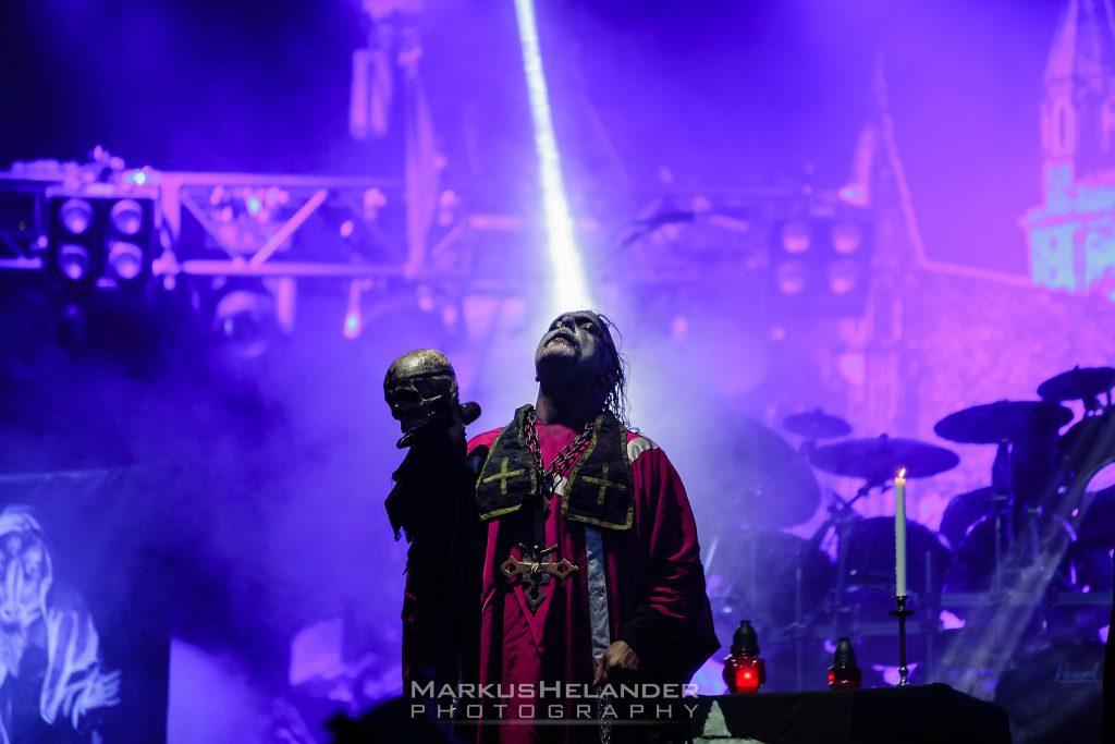 Tunnistatko black metal -muusikot corpse painttejen takaa? Testaa tietosi Kaaoszinen visassa