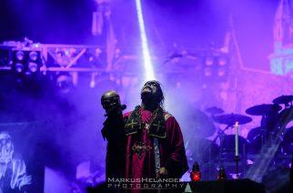 Attila Csihar - Mayhem