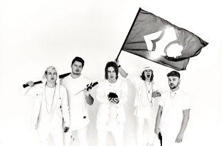 Yksin kaikkia vastaan: Violent-pop-poikabändi Blind Channelin vallankumous jatkuu uudella musiikkivideolla