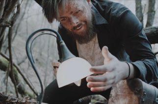 """Saksalaiselta metalcoren jättiläiseltä Calibanilta musiikkivideo """"brOKen"""" -kappaleesta"""