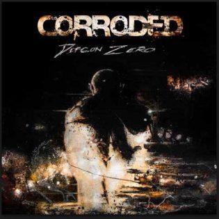 """Odotus on päättynyt – Corrodedin uusi ja järkälemäinen albumi """"Defcon Zero"""""""