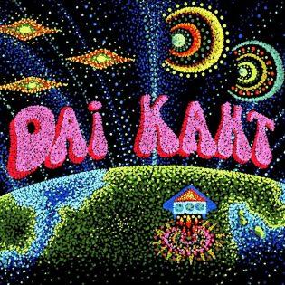 """Ainoaa laatuaan Suomessa – """"Dai Kaht"""" on vuoden tähän asti mielenkiintoisin debyytti"""