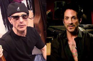Anthrax -kitaristi ja Journey -rumpali perustavat uuden thrash metal -bändin