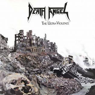 Death Angel: The Ultra-Violence – kolmekymmentä vuotta thrashin vimmaa