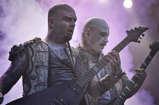 "Dimmu Borgir julkaisi livevideon ""Progenies Of The Great Apocalypse"" -kappaleesta tuoreelta ""Forces Of The Northern Night"" DVD:ltä"
