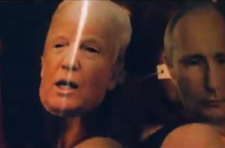 Trump ja Putin saavat kyytiä Dirty Thievesin uudella musiikkivideolla