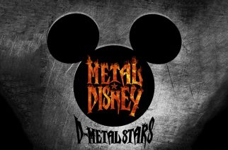 Disney Metal -albumi
