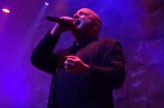 Disturbedin Moskovan konsertti katsottavissa kokonaisuudessaan