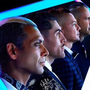Dreamcar promokuva 2017