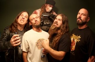 Gore metallia syksyyn: Exhumedilta uusi albumi lokakuussa