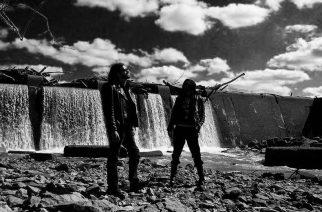 Black metal -duo Fin julkaisee uuden albumin ensi viikolla