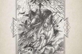 """Black metallia Yhdysvalloista – FINin neljäs kiekko """"Arrows of a Dying Age"""""""