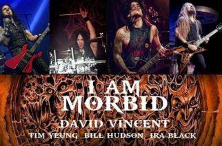 Morbid Angelin jäsenten luotsaama I Am Morbid Venäjällä: yhtyeen koko livekeikka katsottavissa kokonaisuudessaan