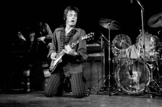 Ikäviä uutisia rockin ystäville – kitaristilegenda J. Geils on kuollut