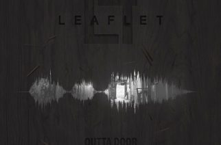 Leaflet – Outta Door