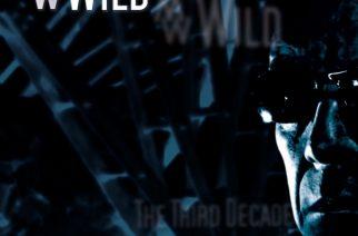 """Kummallista goottirockia Saksasta – arviossa M. W. Wildin """"The Third Decade"""""""
