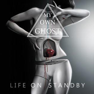 "Pop rockia Luxemburgista – arviossa My Own Ghostin ""Life On Standby"""