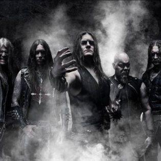 Ruotsalainen death metal -pioneeri Necrophobic julkaisee seuraavan albuminsa helmikuussa