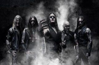 Necrophobic julkaisemassa tulevaa albumiaan helmikuussa: Albumin kansitaide julki