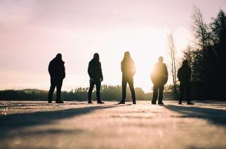 Jyväskylästä kajahtaa: Nemecicin uusi lyriikkavideo linjoilla