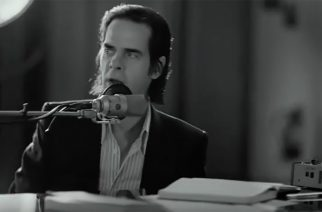 "Nick Cave & The Bad Seeds  ""Steve McQueen""-youtube"