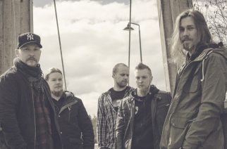 Pohjalaiselta melankolisen metallin sanansaattajalta Nicumolta uusi albumi heinäkuussa: ensimmäinen single kuunneltavissa