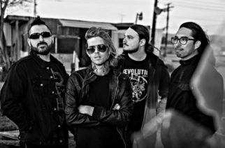 Of Mice & Men 2017 -promokuva