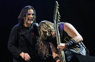 """Ozzy Osbourne kertoo ensitapaamisestaan Zakk Wylden kanssa: """"Hänen soittonsa on parantunut uskomattoman paljon"""""""