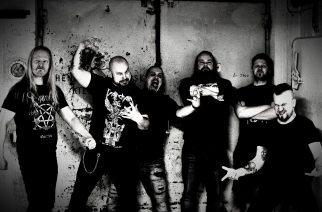 Melodista death metallia soittavalta Pain Confessorilta ennen julkaisematon kappale kuunneltavaksi