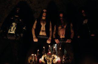 Black metallia keskiviikkoon: Possessionin uusi albumi kuunneltavissa