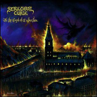Kuolemahevin yllätyshelmi viime vuodelta: Sepulchral Curse – At The Onset of Extinction EP