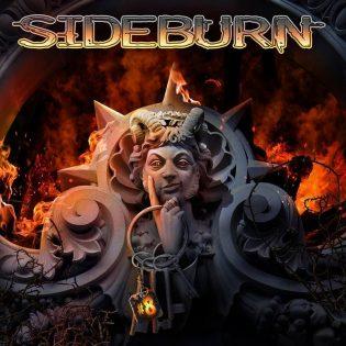 """Pubirokkia Sveitsistä – Sideburnin """"#Eight"""""""