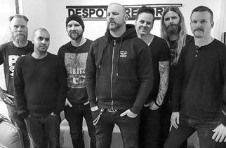 Sparzanza Despotz Recordsille: uusi albumi luvassa tämän vuoden aikana
