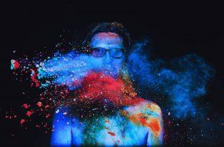 Steven Wilson (©Lasse Hoile)