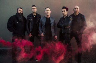 Stone Sourilta uusi musiikkivideo