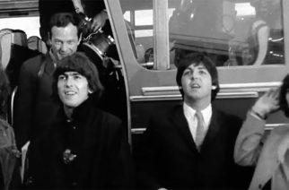 The Beatles dokumentti 2017