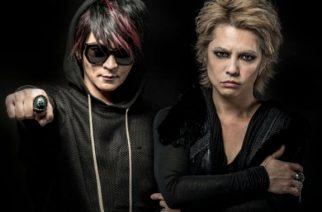 Japanilainen VAMPS julkaisi uuden musiikkivideon