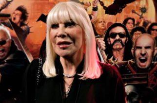 """Wendy Dio edesmenneen Ronnie James Dion hologrammista: """"Ne jotka ovat nähneet sen ovat luulleet sitä aidoksi"""""""