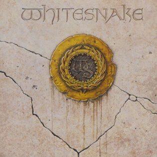 """Jo 30 vuotta rakkaudennälkää ja rockia – arviossa Whitesnaken mestariteos """"1987"""""""