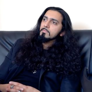Wintersun esittelyvideo: Asim Searah