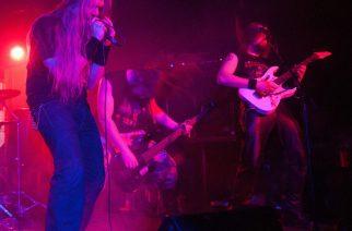 Ehtaa heavy metalia louhiva Witheria julkaisemassa seuraavaa albumiaan toukokuussa